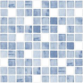 Mosaico Azul | Hispania Cerámica