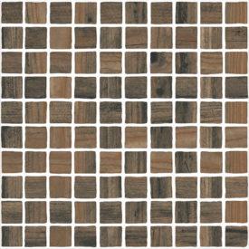 Mosaico Madera Slate | Hispania Cerámica
